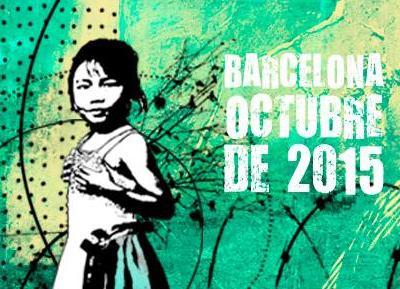 Taller en el marco de CineMigrante sobre mordazas y migraciones