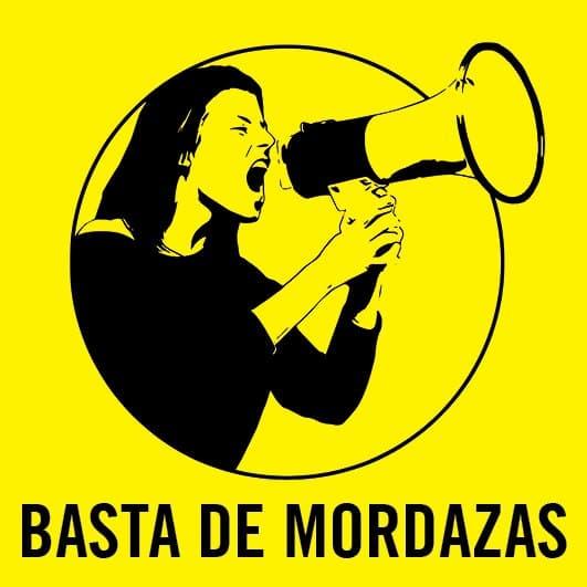6º aniversario de la entrada en vigor de la Ley Mordaza y de la reforma del Código Penal