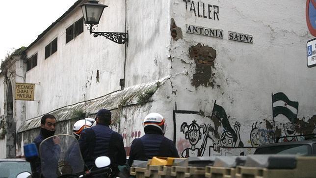 El Tribunal Europeo de Derechos Humanos condena a España por violar el derecho a la libre expresión de un activista que acusó a dos policías de torturas